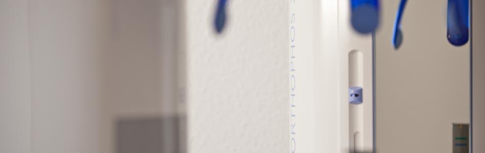 Bild des in der VasiClinic verwendeten 3D-Röntgengerätes