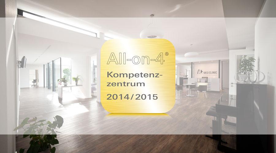 all-on-4-kompetenzzentrum